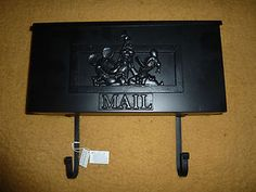 Disney Mickey Mouse Mailbox....yay another ebay find...I love it.