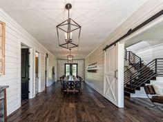 Fixer Upper Barndominium For Rent