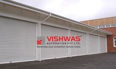 As a leading professional and responsible roller shutter manufacturer Vishwas Automation Pvt. Ltd. provides a wide range of comprehensive after-sale- service, repair and maintenance program.