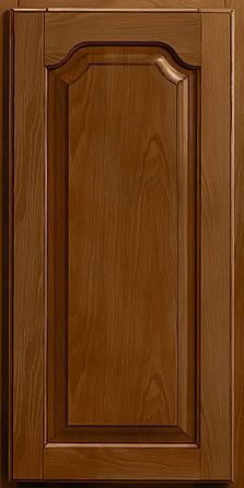 Merillat Masterpiece Cabinetry-Townley Crown Hickory Rye With Sable Glaze from waybuild