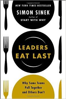 Great book focusing on leadership and culture. Leaders Eat Last: Why Some Teams Pull Together and Others Don't by Simon Sinek **** Johnny Bravo, Books To Read, My Books, Leadership Lessons, Leadership Development, Professional Development, Leadership Excellence, Nursing Leadership, Leadership Activities