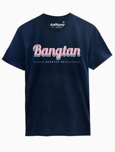 Bangtan Style Tee