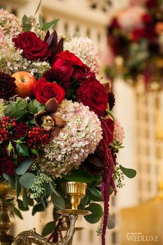 WedLuxe – Crane + Trevor   Photography by: Sweet Pea Photography Follow @WedLuxe for more wedding inspiration!