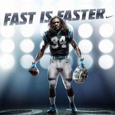 Wholesale NFL Nike Jerseys - Carolina Panther's Fan For Life on Pinterest | Carolina Panthers ...