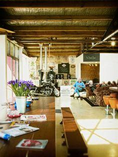 Zumo Coffee House, Nelson, New Zealand.