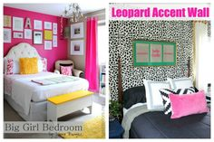 14 Real Life Bedroom Ideas Anyone Can Do