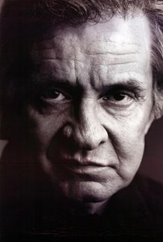 Johnny Cash (1932-2003) - American singer-songwriter, actor, and author who was considered one of the most influential musicians of the 20th century.