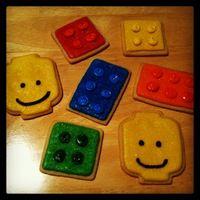 Our Custom Cookies | Cutout Cookies | Holiday Cookies - Kari's Kitchen