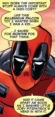 Are Deadpool And Spiderman In The Same Universe Stylish Concepts For Those Just Entering Into Cosplay Shop
