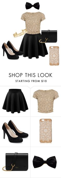 """Untitled #83"" by lynnlou46 ❤ liked on Polyvore featuring Alice + Olivia, Mulberry and Stella & Dot"
