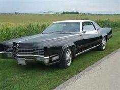 1967 Cadillac Eldorado Biarritz