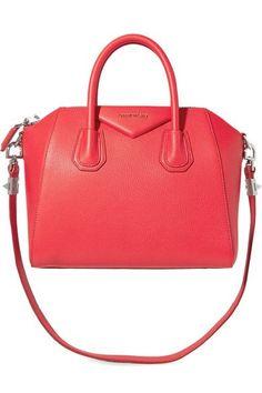 Givenchy - Antigona Small Textured-leather Tote - one size 33e89d53ebdaf