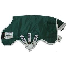 Horseware Rambo Orig Leg Arch Blanket 81 Green/Silver