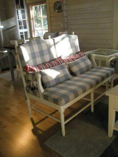 Gripsholm-sohva