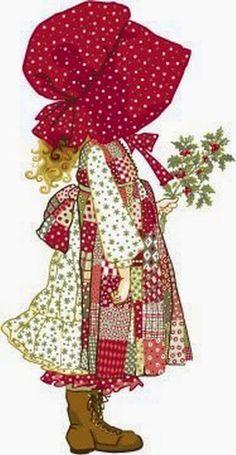ilclanmariapia: Holly Hobbie , Sarah Kay e le bimbe Sunbonnet Sue Sarah Key, Holly Hobbie, Decoupage, Hobby Horse, Sunbonnet Sue, Paper Crafts, Diy Crafts, Vintage Cards, Paper Dolls