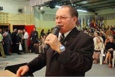 Pastor Cesino faz desabafo sobre pregadores do Gideões Missionários