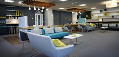 EE Training Academy by The One Off » Retail Design Blog