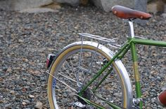 Nitto Campee Rack Without Panels by Lovely Bicycle!, via Flickr