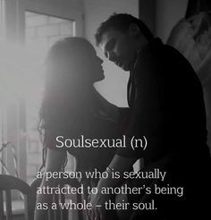 #soulsexual @ SwingTowns.com #sex #definitions #non-monogamy