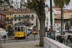 Estas são as 30 cidades preferidas pelos jovens. E há uma portuguesa na lista – O Jornal Económico