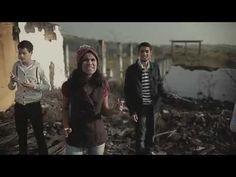 MINISTÉRIO F4CES - MEU AMPARO [CLIPE] - YouTube