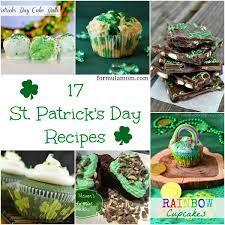 st patrick's day cake recipes - Google Search