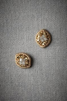 BHLDN earrings