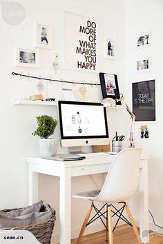 IKEA - FORSÅ Work lamp | cute work space