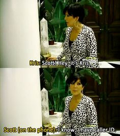 Scott Disick deserves his own show.