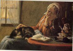 ilustración de Cornelis Jetses