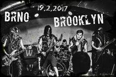 Brooklyn music club Brno/Czech rep #allerased