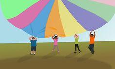 l'arcobaleno dell'anima ONLUS | Servizi socio sanitari a supporto della famiglia e della scuola