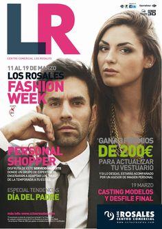 Summer Fashion en Los Rosales. 2011.