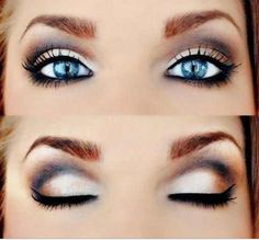 Makeup Inspiration Where to buy Real Techniques brushes -$10 http://samanjoin.wordpress.com/2014/01/07/real-techniques-brushes-samantha-chapman/