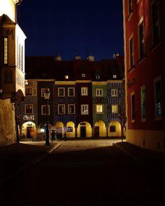 Lovely Poznan!
