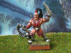 warhammer quest photo: warhammer quest pit fighter whqpitfighter.jpg