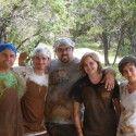 Muddy crew - Canyon Lake, TX