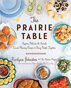 balsamico The Prairie Table: Suppers, Potlucks & Socials: Crowd-Pleasing Recipes to Bring People Together Soup Recipes, Cake Recipes, Cooking Recipes, Cabbage Recipes, Healthy Recipes, Delicious Recipes, Beef Recipes, Flapper Pie, Sweet And Sour Meatballs