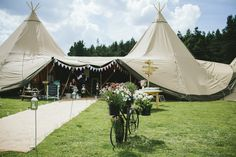 With a Tipi Wedding you can be sure that your special day will be truly memorable for everyone involved. Call Sami Tipi on 01332 806040 to find out more. Summer Wedding Venues, Tipi Wedding, Wedding Hire, Marquee Wedding, Wedding Blog, Wedding Ideas, Wedding Stuff, Wedding Decor, Dream Wedding