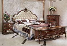 602 bedroom set