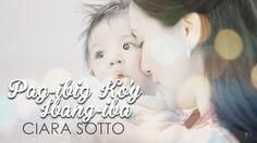 Pag-ibig Ko'y Ibang-Iba - Ciara Sotto (Official Lyric Video)