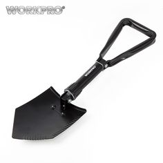 "Universe of goods - Buy ""WORKPRO Military Shovel Tactical Folding Shovel Outdoor Camping Spade Survival Emergency Tools"" for only USD. Camping Tools, Camping Stove, Camping Survival, Camping Equipment, Survival Gear, Survival Skills, Camping Gear, Outdoor Camping, Camping Outdoors"