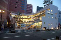 歓楽街・中洲に寄り添う「真夜中の日だまり」 親を支える夜間保育園 - Yahoo!ニュース