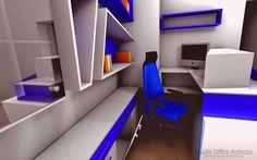 Birou doctor SALVET Corner Desk, Furniture, Home Decor, Interiors, Corner Table, Decoration Home, Room Decor, Home Furnishings, Home Interior Design