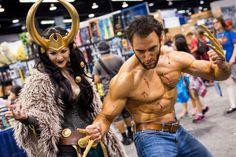 Resultado de imagen de cosplay wolverine