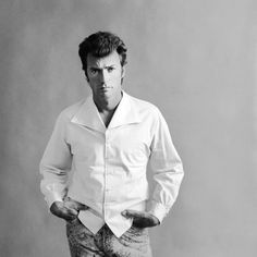 Clint Eastwood - KROUTCHEV PLANET PHOTO