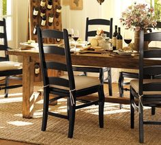 1000 Images About Farmhouse Table On Pinterest