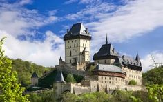 Czech girl travels: Czech Republic, the place where the princesses and...