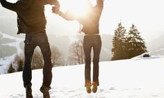 Here's A Major Health Reason To Get Outside During The Wintertime | The Huffington Post