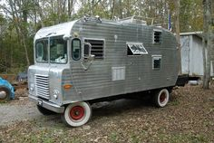 too funny... canned ham mobile? http://submit.shutterstock.com/forum/post-1125109.html  For Rick